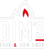 Dim's Fire BBQ Shop